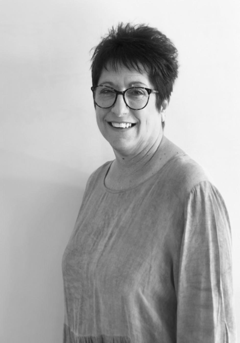 Ruth MacBean