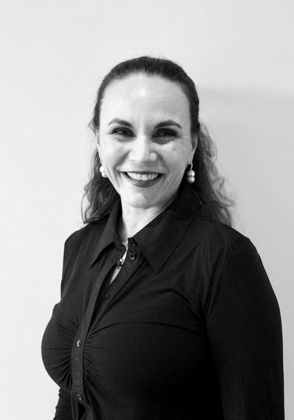 Fiona Sarich